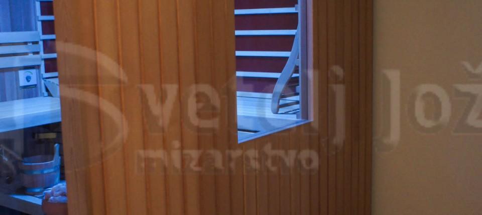 Finska - infrardeča savna 3